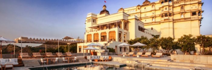 The Raas Devigarh Hotel