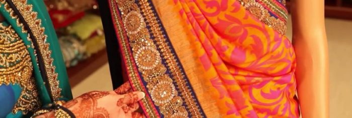 What Shall You Not Wear To An Indian Wedding Reception As A Guest?